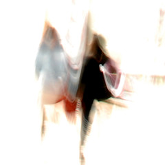 (jc.dazat) Tags: street people blur paris photography photo nikon photographie rue icm flou femmes photographe personnages