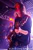 Opeth @ North American Heritage Tour 2013, The Machine Shop, Flint, MI - 05-10-13