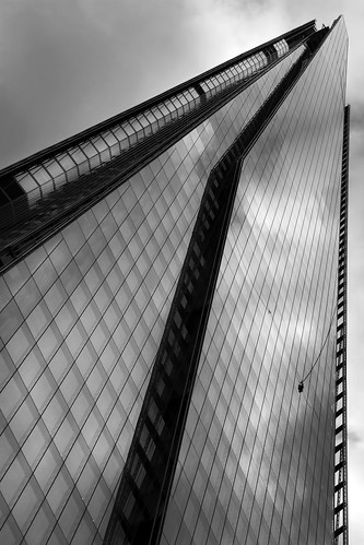 The Shard - Reach for the sky. (36:52)