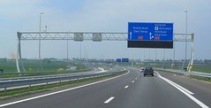 A5-26 (Chriszwolle) Tags: netherlands amsterdam de motorway 5 nederland viaduct freeway nl a5 noordholland hoek westpoort autosnelweg rijksweg coentunnel raasdorp basisweg coenplein westrandweg