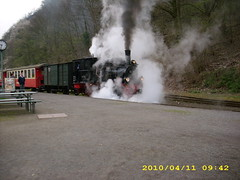 DSCI0364 (wolef112) Tags: railroad train diesel eisenbahn railway trains steam locomotive lok dampf loks