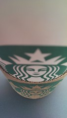 IMAG0016 (Maripalli) Tags: coffee starbucks siren