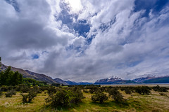 New_Zealand_DSC1095 (GIL LEVY PHOTOGRAPHY) Tags: newzealand mountain lake clouds canterbury drama 2012 mountcook pukaki