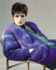 Elite_41 (Homair) Tags: sweater fuzzy fluffy mohair combo classiceliteyarns