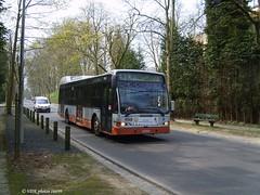 8568-16699§0 (VDKphotos) Tags: belgium bruxelles premier autobus jonckheere daf stib mivb sb250 l43 livrée06
