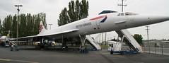 Concorde (nolarobert) Tags: concorde