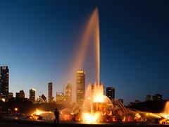17 (aerojad) Tags: longexposure chicago grantpark buckinghamfountain