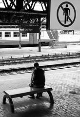 Napoli (Costigliola Michele) Tags: street blackandwhite bw black loneliness fuji 21 candid © streetphotography agosto napoli naples fujifilm streetphoto prohibited sation divieto 2013 streetbw x100s michelecostigliola