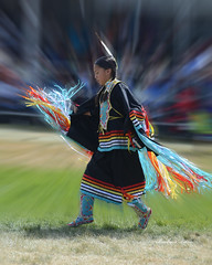Another Julyamsh Shawl Dancer (Explored) (misst.shs) Tags: nikon dancers idaho nativeamerican powwow postfalls northidaho julyamshpowwow d7000