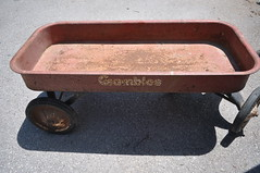 "Vintage Pedal Car & Wagon Restoration • <a style=""font-size:0.8em;"" href=""http://www.flickr.com/photos/85572005@N00/9631244136/"" target=""_blank"">View on Flickr</a>"