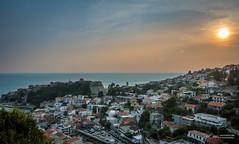 Ulqini sunset (Jakup Jakupi Photography) Tags: montenegro ulcinj ulqini
