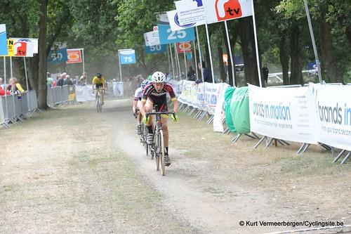 Nieuwelingen & juniors Kessel (433)