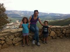 On top of the Miron (Dan_lazar) Tags: trip mountain israel galilee  noa yoav  miron   sigal