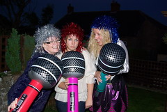 Disco Divas (spikeybwoy - Chris Kemp) Tags: costumes party fun costume pirates event pirate fancydress socialevent