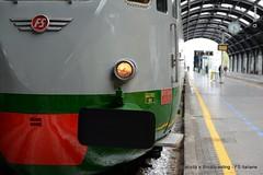 ETR 232 (Ferrovie dello Stato Italiane) Tags: milano alstom stazione treno ferrovia anniversario treni ferrovie pendolino fondazione