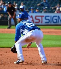 MaxRamirez butt and straps (jkstrapme 2) Tags: jockstrap hot male men ass cup jock pants baseball butt booty strap tight athlete