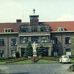 """St. Elisabeth ziekenhuis <a style=""""margin-left:10px; font-size:0.8em;"""" href=""""http://www.flickr.com/photos/99860362@N04/10501125195/"""" target=""""_blank"""">@flickr</a>"""