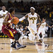 "VCU vs. Winthrop • <a style=""font-size:0.8em;"" href=""https://www.flickr.com/photos/28617330@N00/10896300435/"" target=""_blank"">View on Flickr</a>"