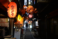DSC_0724 (digitalbear) Tags: japan tokyo photo nikon df shinjuku walk 28mm nakano nikkor f18 nogata araiyakushi tetsugakudo haisuito
