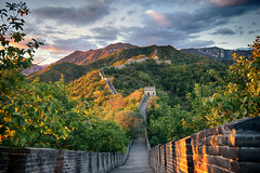 the Great Wall of China, Beijing (CamelKW) Tags: china beijing mutianyu greatwallofchina mutianyusection chinasgreatwall