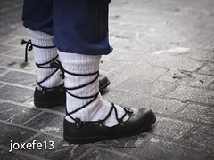 Arrasate 2013 2151 (Joxefe Diaz de Tuesta) Tags: europa europe flickr mondragon euskalherria euskadi basquecountry paisvasco paysbasque guipuzcoa joaldunak gipuzkoa arrasate euskalerria jaiak paisbasc santamasak debagoiena