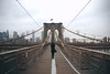 BKLYNBRDGE (Cause x Affect) Tags: fog skyline brooklyn manhattan brookylnbridge causexaffect calvinhyde