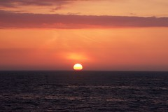 "_DSC6653 Pacific sunset (ChanHawkins) Tags: sunset pacific area punta april 12 fernandina fri espinoza pm"" ""galapagos shoreline"""
