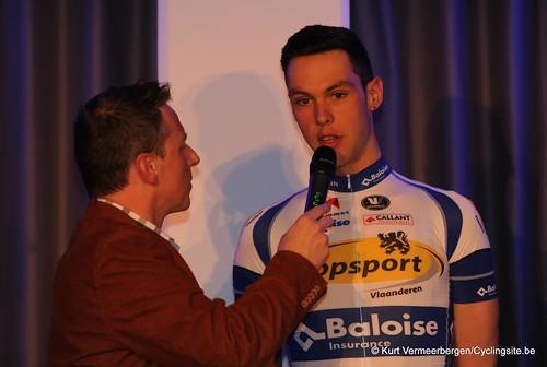 Topsport Vlaanderen - Baloise Pro Cycling Team (78)