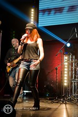 "Red Lips koncert klub Space - obsługa imprez • <a style=""font-size:0.8em;"" href=""http://www.flickr.com/photos/56921503@N06/12251908645/"" target=""_blank"">View on Flickr</a>"