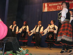 Festival veterana u Zitistu KUD Kosovski bozur