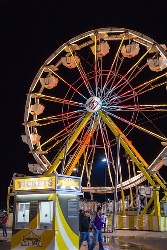 Carnival at Night - San Angelo Rodeo-1.jpg