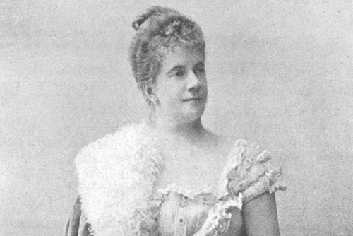 The A-Z of Richard Strauss: A is for Pauline de Ahna