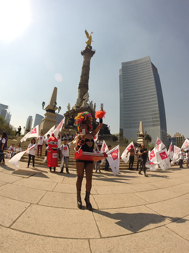 International Condom Day 2014: Mexico