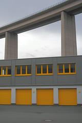 Eiserfeld, Brcke (Werner Schnell Images (2.stream)) Tags: bridge brcke a45 siegen ws autobahnbrcke eiserfeld