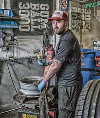 Ruislip-Tyres-Richard-Maguire (alexsaville-photography) Tags: alex photography saville ruislipmanor alexsavillephotography ruisliptyres richardmaguire