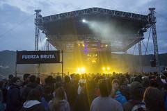 2014-03-01 - Fuerza Bruta - Cosquin Rock - Fotos de Marco Ragni