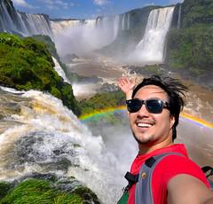 JT Falls 1 (*JTN*) Tags: water waterfalls iguassu tomasito fozdoiguacu jtnoriega