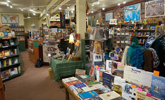 Wide World Travel and Books in Seattle