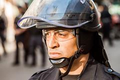 Oakland 2010 (Thomas Hawk) Tags: california usa oakland riot cops unitedstates unitedstatesofamerica protest police cop eastbay riots oaklandpd fav10 oaklandpolicedepartment oscargrant oaklandriots johannesmersehle oaklandca070810 oaklandriots2010