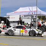 2014- MRLS- No 912 Porsche North America Porsche 911 RSR Pit Stop