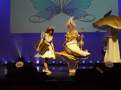 Concours Cosplay Dimanche - Mang'Azur 2014 - P1830441 (styeb) Tags: 26 manga convention palais neptune avril azur 2014 toulon afj mangazur