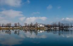 lake Zajarki (21) (Vlado Fereni) Tags: winter landscapes lakes croatia nikkor173528 nikond600 zaprei zajarki lakezajarki