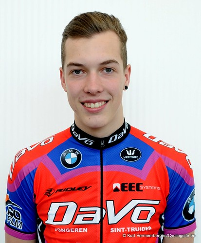Davo Cycling Team 2015 (72)