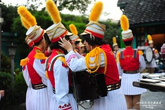 LOI_3734-2 () Tags: school color girl high guard band honor marching taipei  tfg