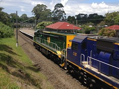 4190 rollby, second unit (highplains68) Tags: australia nsw newsouthwales aus