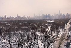 CENTRAL PARK NEW YORK (dannydalypix) Tags: nyc centralpark manhattan blizzard snowmageddon