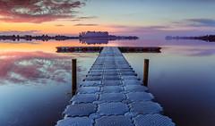 The Anchorage (paulosilva3) Tags: sunrise de lee filters ria aveiro waterscape naturescape lakescape riverscape proglass