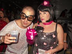 IMG_6463 (EddyG9) Tags: party music ball mom costume louisiana neworleans lingerie bodypaint moms wig mardigras 2015 momsball