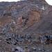 Lava-Landschaft bei Fuencaliente