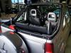 Suzuki Jimny Cabrio Montage